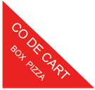 Pizzabox Co De Cart